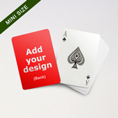 Mini Card Series - Class Card