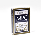 MPC® Casino Grade Cards with Blue Back