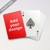 Classic Choice - Custom Poker Back