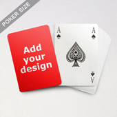 Bridge Style Selection - Custom Poker