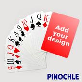 Pinochle Fun - Classic Choice with Jumbo Index