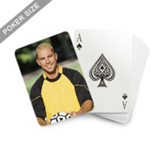 Custom Football Cards