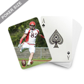 Personalized Sport Cards