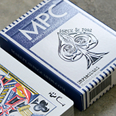 Impressions Standard Ed. Playing Cards