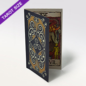 Custom Game Booklet (tarot size)