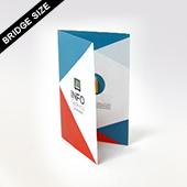 Personalized Instruction Booklet (bridge size)