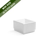 Plain Rigid Box for 210 Micro Cards