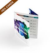 Custom Game Instruction Booklet (Hex size-6sides)
