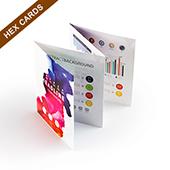 Custom Game Instruction Booklet (Hex size-8sides)