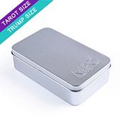 Tarot Tin Box