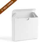 Tuckbox for 2.6x3 cards