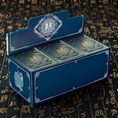 CHAO Porcelain Blue Ed. Full Brick (12 decks)