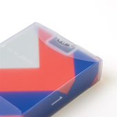 Plastic Tuck Box & Deck Protector