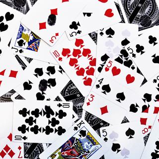 Sample Gaff Cards