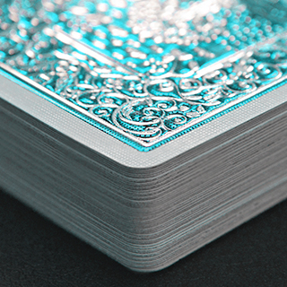 Close-up(Mint Deck)