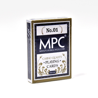 MPC playing cards decks