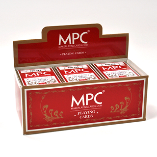 MPC standard Red Full Brick