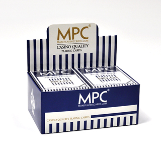 MPC Special Blue Edition Half Brick