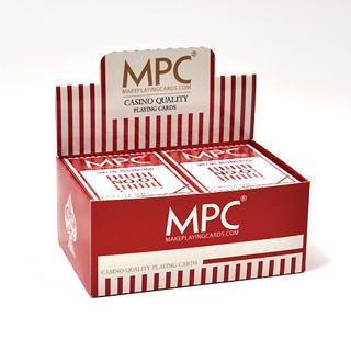 MPC Special Red Edition Half Brick