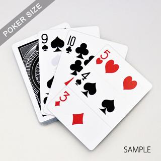 Custom Magic Gaff Cards