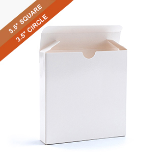 Tuck box for 3.5