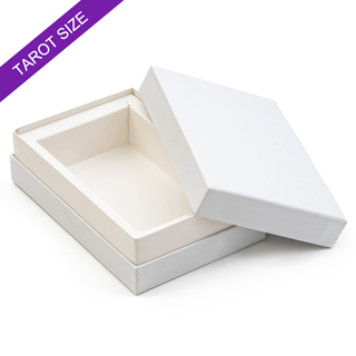 Plain LUX Box Large