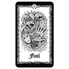 Eternal Bones Tarot