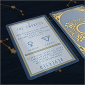 The Beginners Tarot Deck