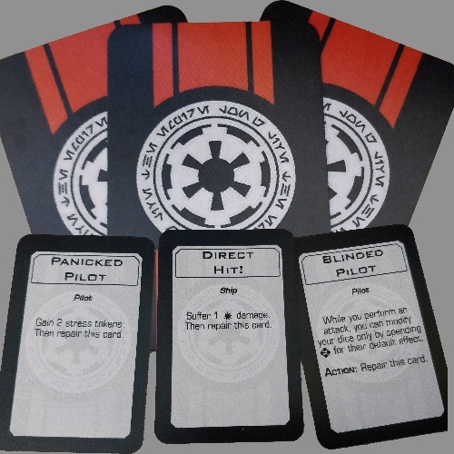 US Mini Size Game Cards