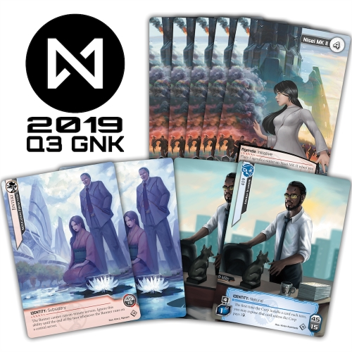 2019 Q3 Game Night Kit (Cards Only)
