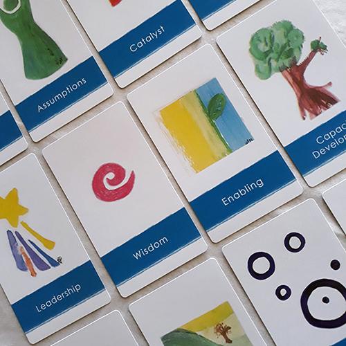 Design Your Own Tarot Cards