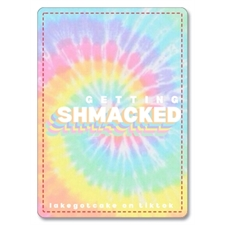 Getting Shmacked - Affordable Version