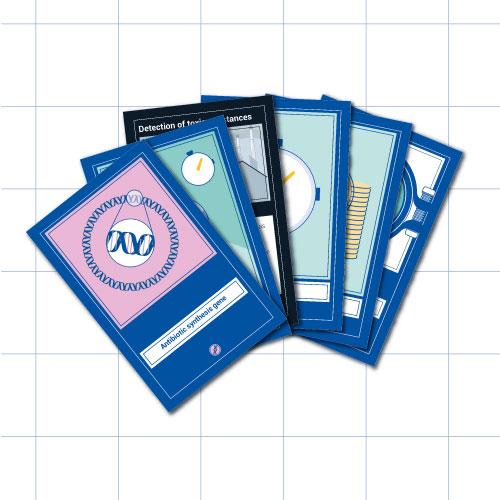 Custom Game Cards (63 x 88mm)