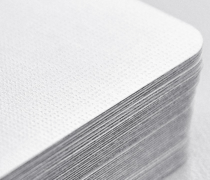 310gsm French Linen Playing Card Stock