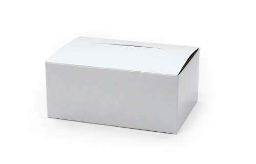 half brick box for 6 decks of playing cards