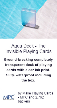 Custom Playing Cards Printing Game Design Company
