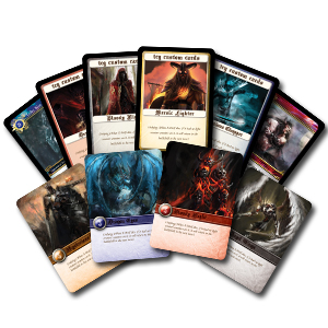your own tcg cards