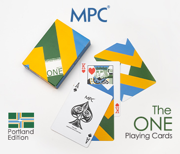 MPC The ONE Portland (Portland Ed.)